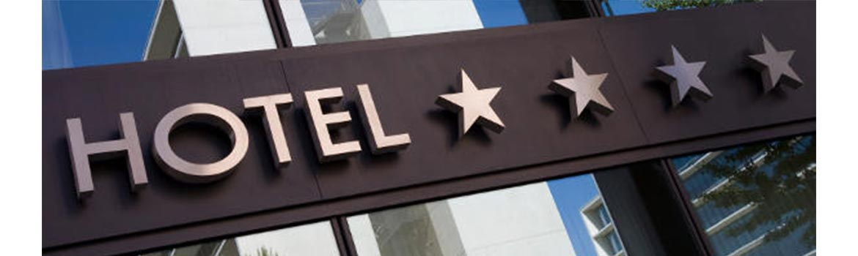 درجه بندی هتل های کیش