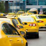 تاکسی اینرنتی کیش