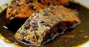 غذاهای بومی کیش