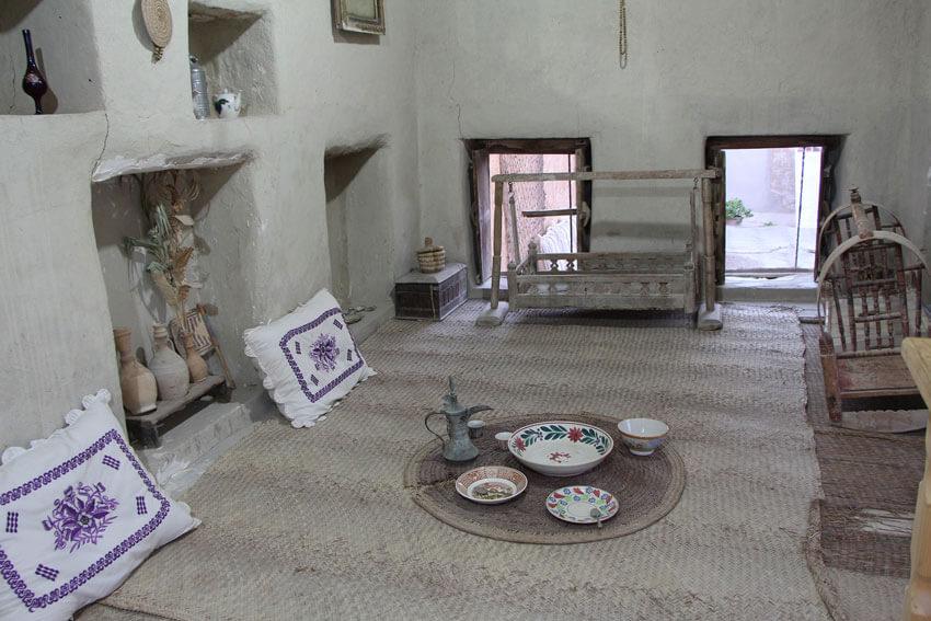 خانه مردم شناسی در کیش