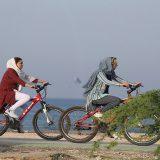دوچرخهسواری در کیش