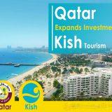 سرمایهگذاری قطریها در صنعت گردشگری کیش