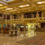 هتل های لوکس کیش