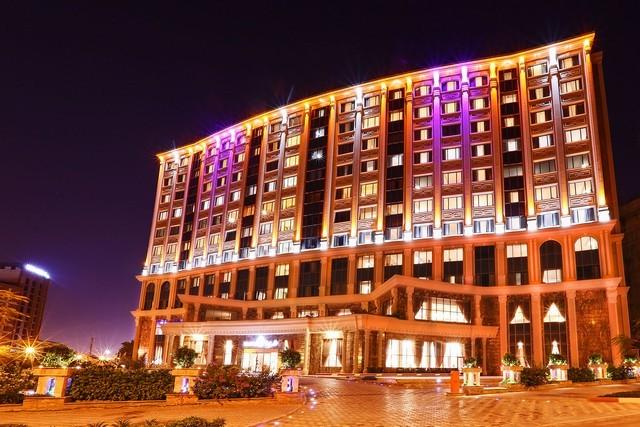 هتل لوکس ویدا