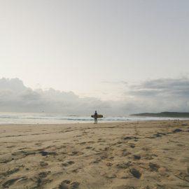 ساحل نقره فام کیش