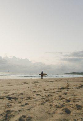 ساحل نقره فام