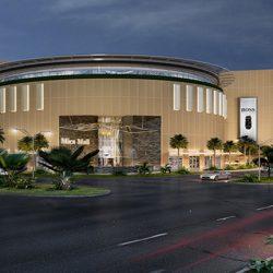 مرکز خرید میکامال