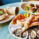 بهترین رستوران های دریایی کیش