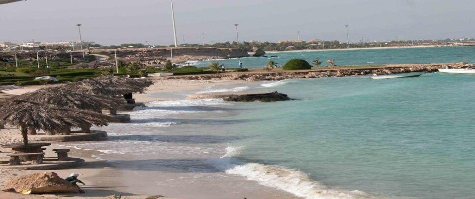 سفرنامه من به کیش ساحل