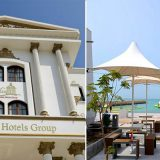 برترین هتل های لاکچری کیش کجا هستند