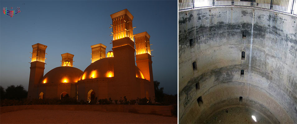 مکان تاریخی کیش