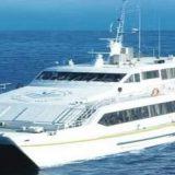 کشتی تفریحی کاتاماران گوهر کیش