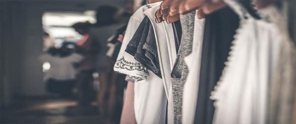 پوشاک کیش
