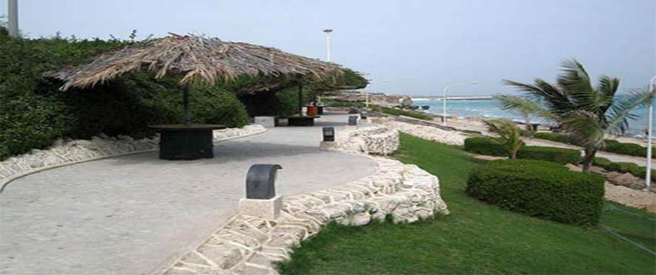 ساحل سیمرغ کیش