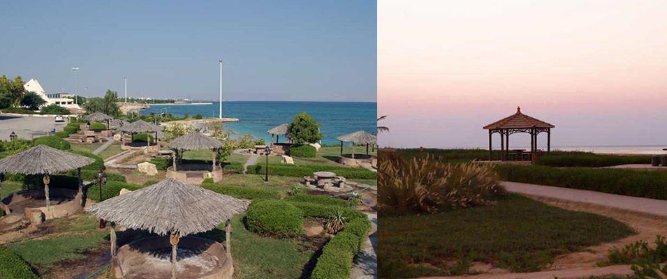 پارک-ساحلی-میرمهنا-کیش