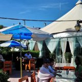 رستوران توتی فروتی کیش اولین رستوران ساحلی این جزیره